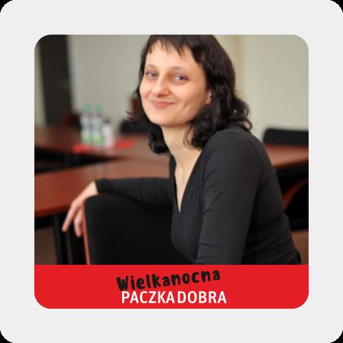 """PACZKA DOBRA dla Katarzyny <b><span style=""""color: green"""">[ZREALIZOWANA]</span></b>"""