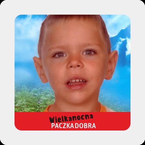 """PACZKA DOBRA dla rodziny Pawełka <b><span style=""""color: green"""">[ZREALIZOWANA]</span></b>"""