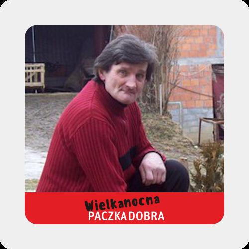 """PACZKA DOBRA dla rodziny pana Stanisława <b><span style=""""color: green"""">[ZREALIZOWANA]</span></b>"""